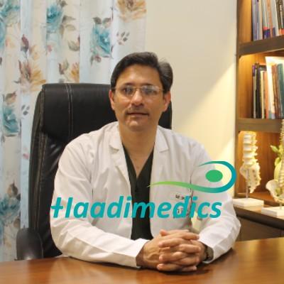 Dr S K Rajan