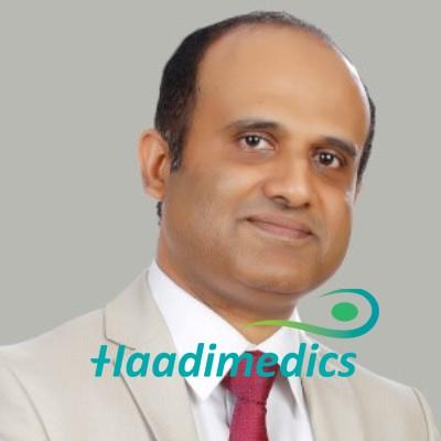 Dr Sachin Suresh Babu