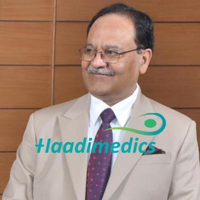 Dr V.K Jain