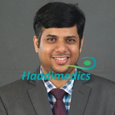 Dr Moidu Shameer KP
