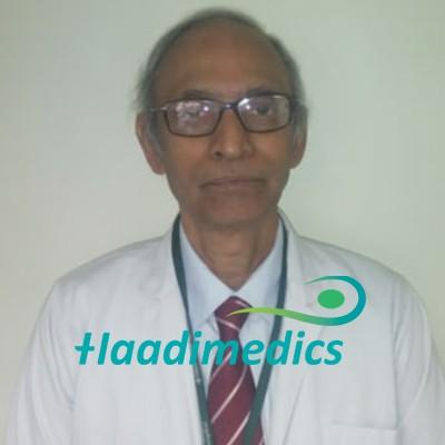Dr R.C.M Kaza