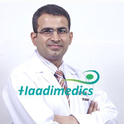 Dr Manav Wadhawan