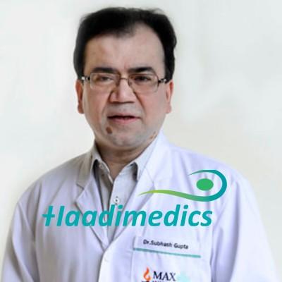 Dr Subhash Gupta