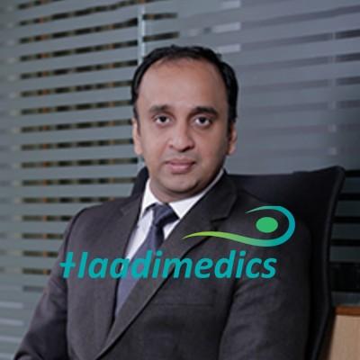 Dr Amrithlal A. Mascarenhas