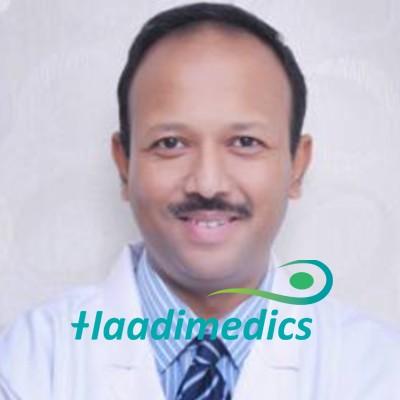 Dr Ritwick Raj Bhuyan